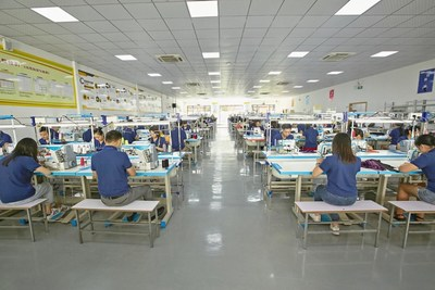 ZAFUL Back-Up Force Design Center Founded, Empowering Flexible Supply Chain
