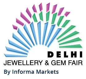 DJGF logo (PRNewsfoto/Informa Markets in India)