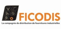 Logo : Ficodis (Groupe CNW/Ficodis)