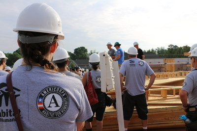 New List Ranks Top 10 States, Cities that Produce Most AmeriCorps Members