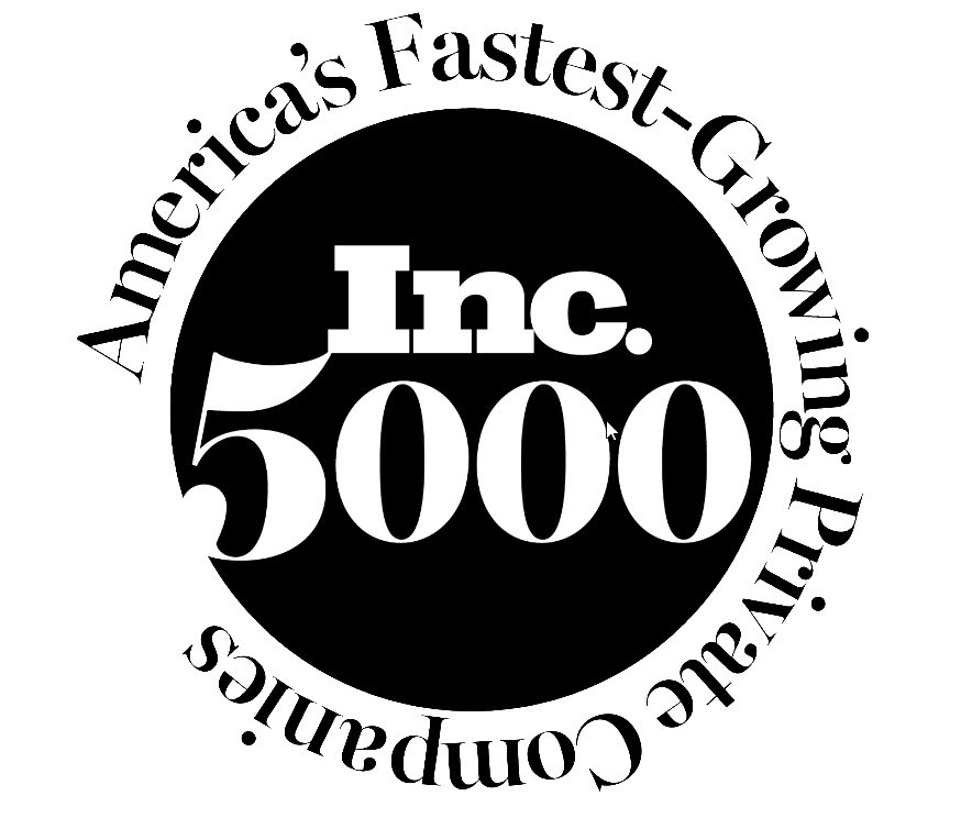 CERTENT INC. Named One of the Fastest-Growing Private Companies  in the Nation for 8 Consecutive Years.