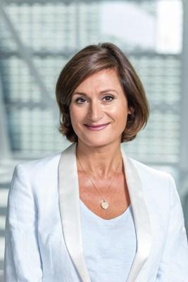 Nathalie Palladitcheff, President (CNW Group/Caisse de dépôt et placement du Québec)