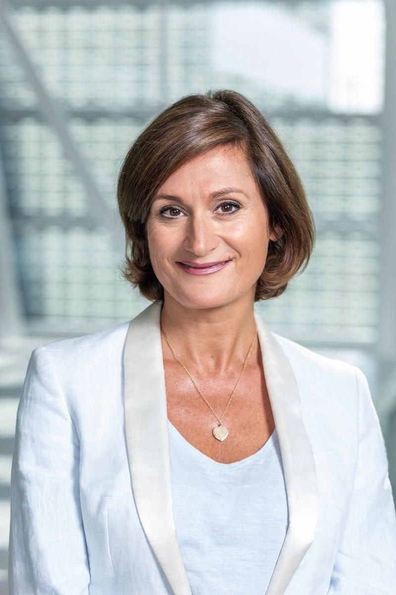 Nathalie Palladitcheff, Présidente (Groupe CNW/Caisse de dépôt et placement du Québec)