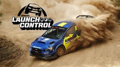 Subaru Launch Control Comes to Amazon Prime Video for Seventh Season