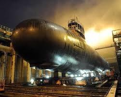 Navy Submarine US Navy Veteran Mesothelioma