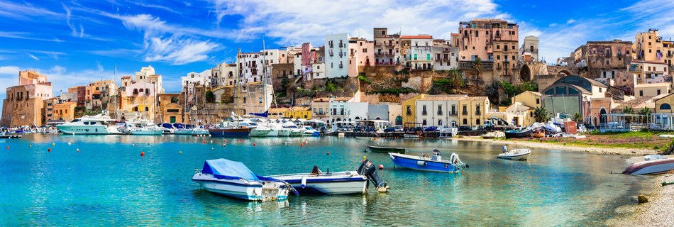 Customized Luxury Itinerary Featuring Exquisite Highlights of Southern Italy and Sicily Now Available on Vacation.com