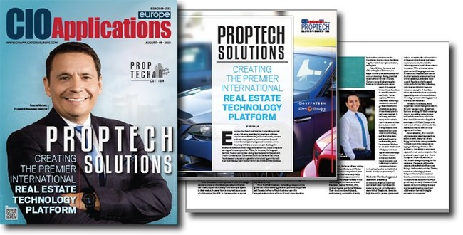 PropTech Solutions Inc.