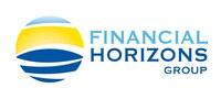 FHG Colour Logo (CNW Group/Financial Horizons Group)