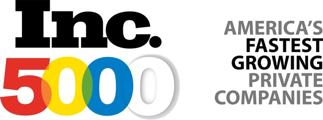 Ubiquity Global Services was named to the prestigious Inc. 5000 list of America's Fastest-Growing Private Companies for the third consecutive year.