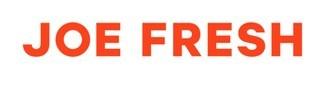 Joe Fresh Logo (Groupe CNW/Loblaw Companies Limited - Joe Fresh)