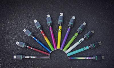Ooze Slim Pen Twist Batteries have a LIFETIME WARRANTY
