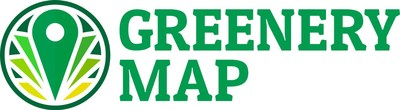 Greenery Map logo