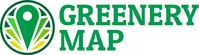 Greenery Map logo