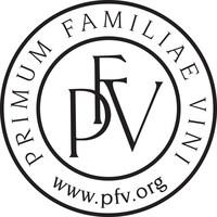Primum Familiae Vini logo