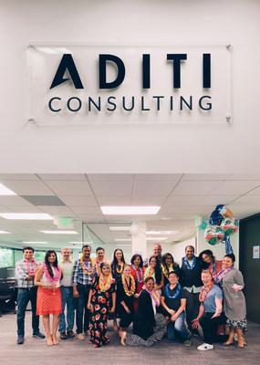Aditi Consulting