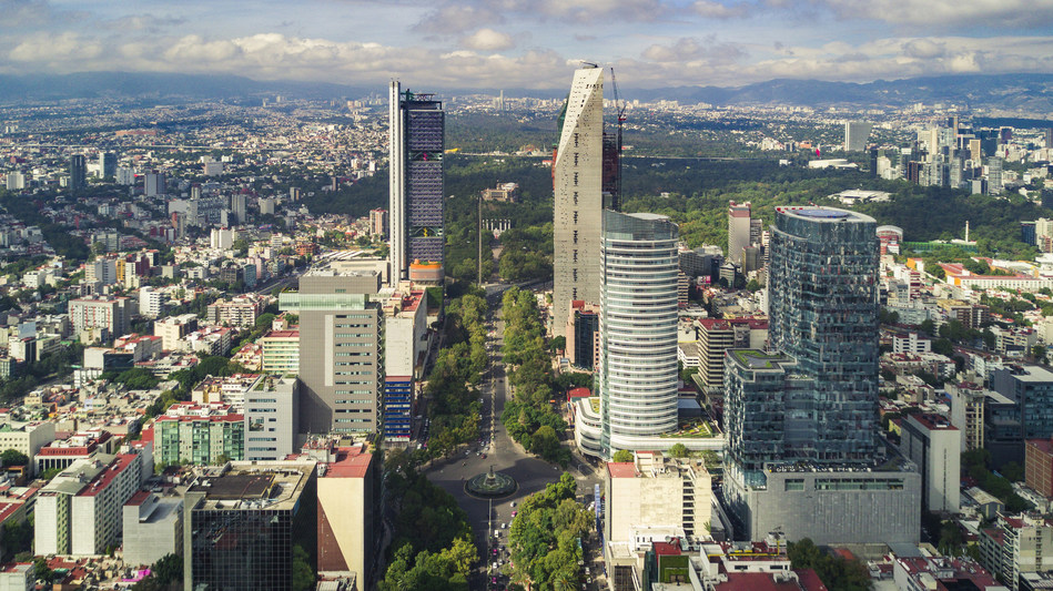AIT Worldwide Logistics' fifth office in Mexico has opened in Mexico City