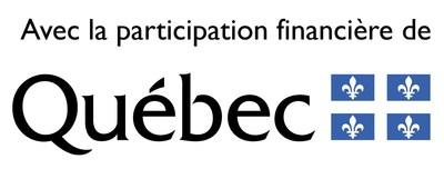 Logo : Gouvernement du Québec (Groupe CNW/Fondation des maladies de l'oeil)