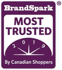 BrandSpark Announces 2019 Most Trusted Awards for E-commerce and Services (CNW Group/BrandSpark International)