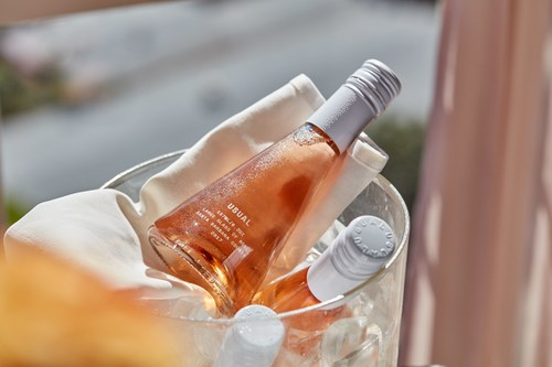 Usual Rosé (CNW Group/Usual Wines)
