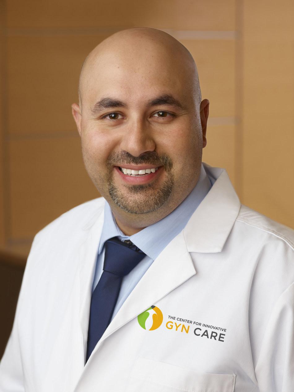 Dr. Faraj Touchan