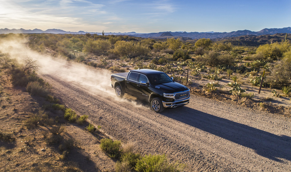 The Ram Truck brand claimed the Highest Satisfaction Popular Brand award in the AutoPacific 2019 Vehicle Satisfaction Awards, while the Ram 1500, Jeep® Grand Cherokee, Dodge Challenger and Chrysler Pacifica topped their vehicle categories.