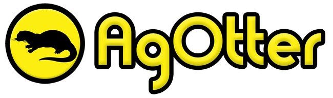 AgOtter Logo