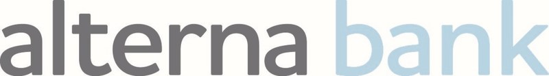 Alterna Bank logo (CNW Group/Alterna Savings and Credit Union Limited)