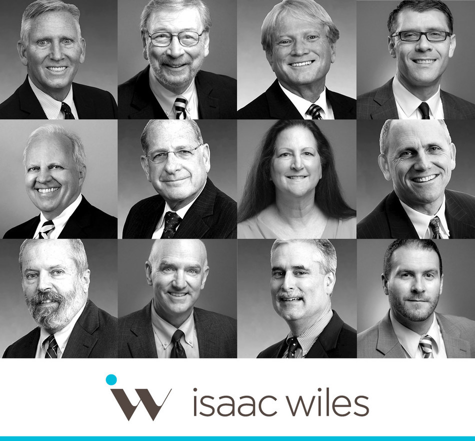 (PRNewsfoto/Isaac Wiles Law Firm)