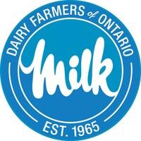 Dairy Farmers of Ontario (Groupe CNW/Dairy Farmers of Ontario)