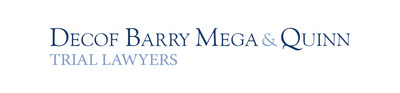 Six Attorneys from Decof, Barry, Mega & Quinn, P.C. Selected for Inclusion in Super Lawyers 2019 List