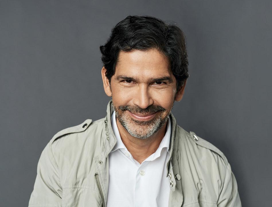 Marcos Santana, President, Telemundo Global Studios