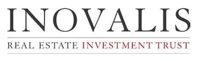 Inovalis Real Estate Investment Trust (CNW Group/Inovalis Real Estate Investment Trust)
