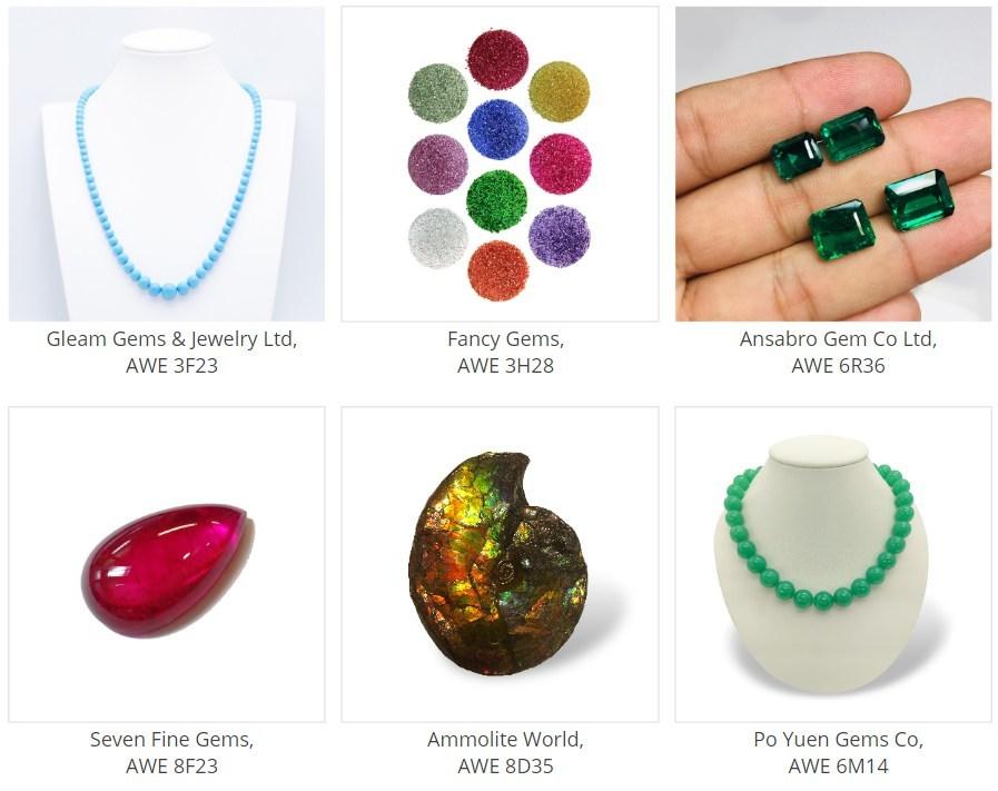 The September Hong Kong Jewellery & Gem Fair