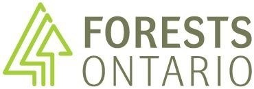 Logo: Forest Ontario (CNW Group/Canopy Growth Corporation)