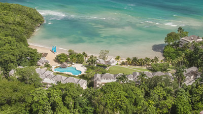 Couples Sans Souci has 150 luxury suites, two beaches and luxe oceanside amenities in Ocho Rios, Jamaica.