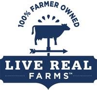 Live Real Farms Logo
