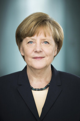 HHL Leipzig Graduate School of Management will confer Honoraray Doctorate to Federal Chancellor Angela Merkel. Photo: Steffen Kugler