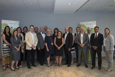 Comité consultatif de l'industrie langagière (Groupe CNW/Services publics et Approvisionnement Canada)