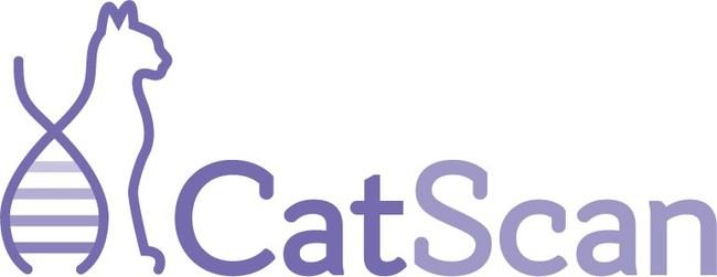 CatScan logo