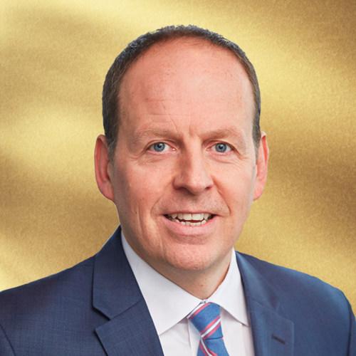 La Société immobilière du Canada nomme Neil Jones au poste de premier vice-président, Attractions (Groupe CNW/Société immobilière du Canada)
