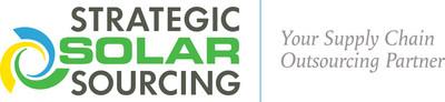 Strategic Solar Sourcing logo