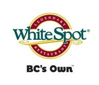 All images courtesy of White Spot (CNW Group/White Spot Restaurants)