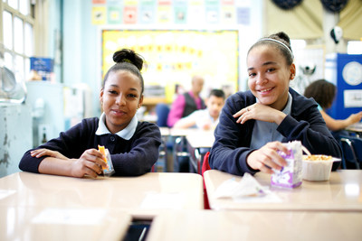 "Kellogg has once again donated $1 million to No Kid Hungry to expand school breakfast programs in the U.S.  This fall, the company will also kick off its ""Elevate the Plate Challenge"" where foodservice directors can win one of ten $5,000 grants to help expand their school meal programs."