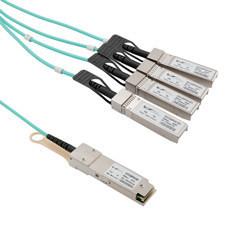 L-com推出用于高速数据中心应用的有源光学线缆新产品