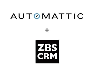 Automattic Inc., the company behind website-building platform WordPress.com, acquires WordPress plugin ZBS CRM.