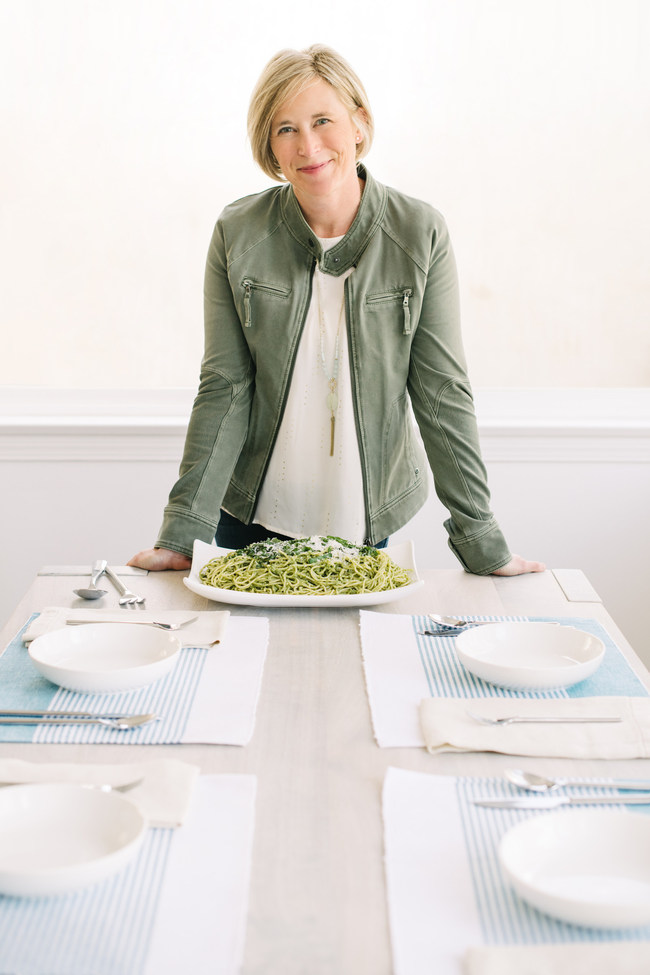 Raddish Kids Founder Samantha Barnes founded and bootstrapped the company in 2013. Raddish will ship its millionth kit this year and has helped more than 200,000 kids find confidence in the kitchen and beyond.