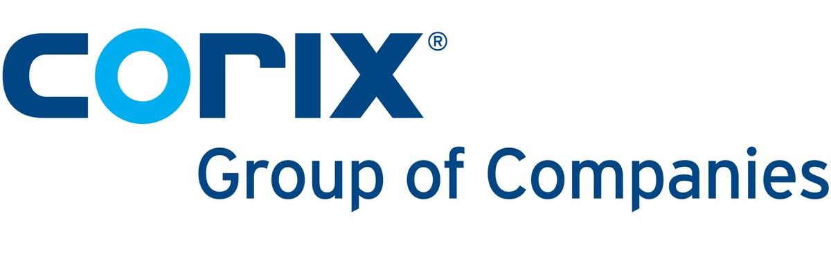 CORIX Group of Companies logo