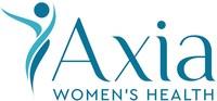 (PRNewsfoto/Axia Women's Health)