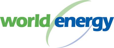 (PRNewsfoto/World Energy)