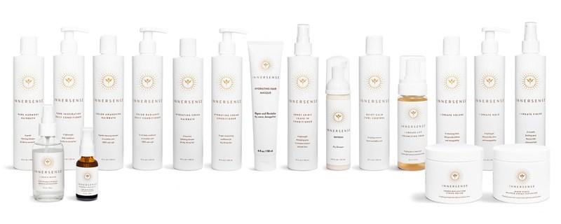 Innersense Organic Beauty Product Assortment